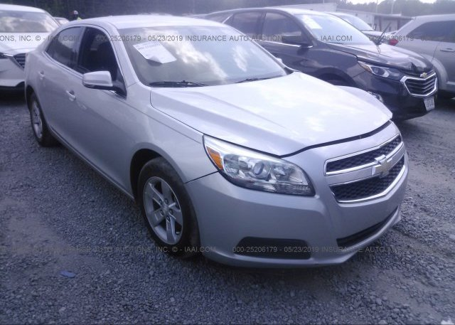 Inventory #691215725 2013 Chevrolet MALIBU