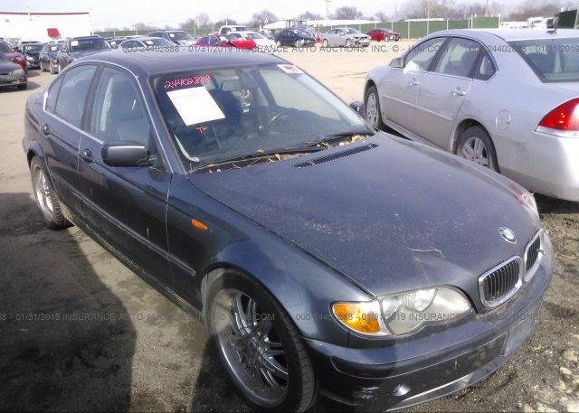 Inventory #116318229 2003 BMW 330