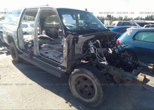 Inventory #558053898 2006 Cadillac ESCALADE