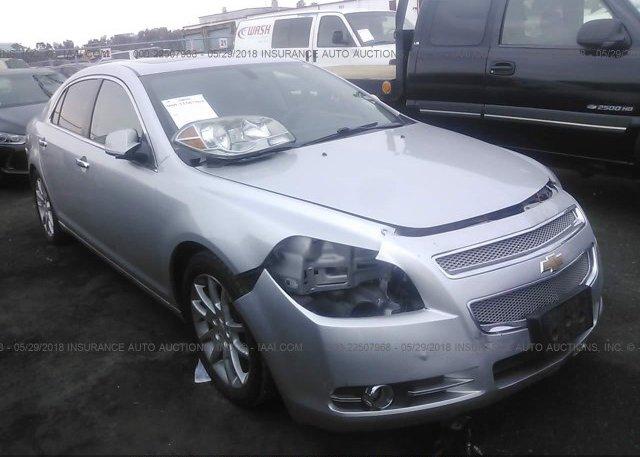 Inventory #251533378 2012 Chevrolet MALIBU