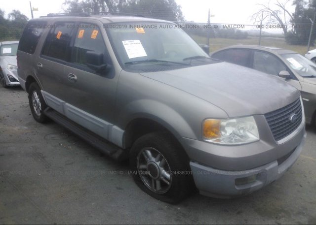 Inventory #700362286 2003 Ford EXPEDITION