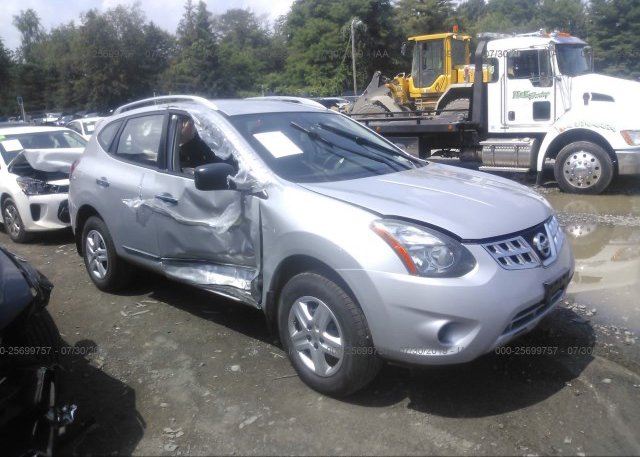 Inventory #457590934 2014 Nissan ROGUE SELECT