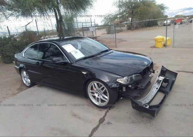 Inventory #931277506 2004 BMW 330