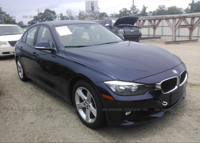 Inventory #359360257 2013 BMW 328