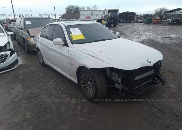 Inventory #387591723 2009 BMW 328