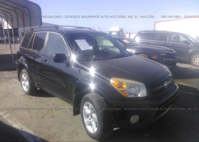 Inventory #623098310 2004 Toyota RAV4