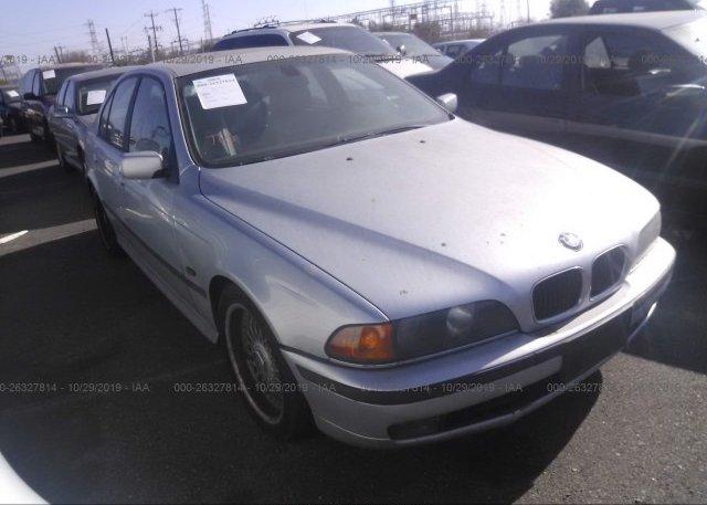 Inventory #475184406 2000 BMW 528