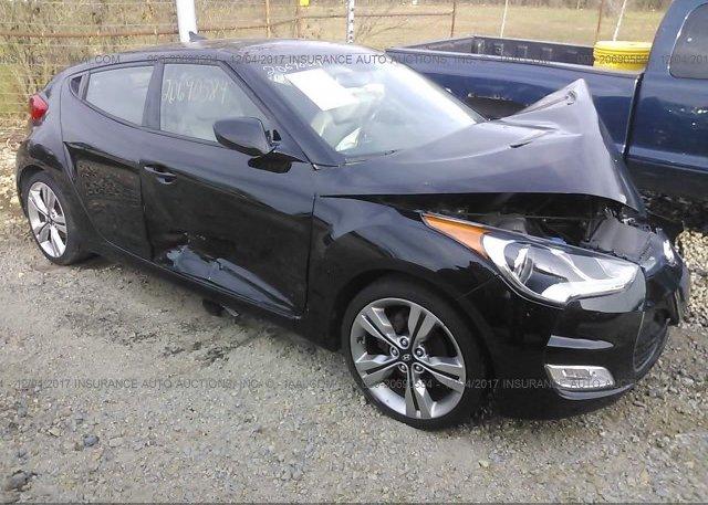 Inventory #174416833 2012 Hyundai VELOSTER