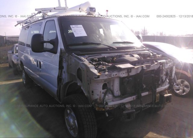 Inventory #971014109 2008 FORD ECONOLINE