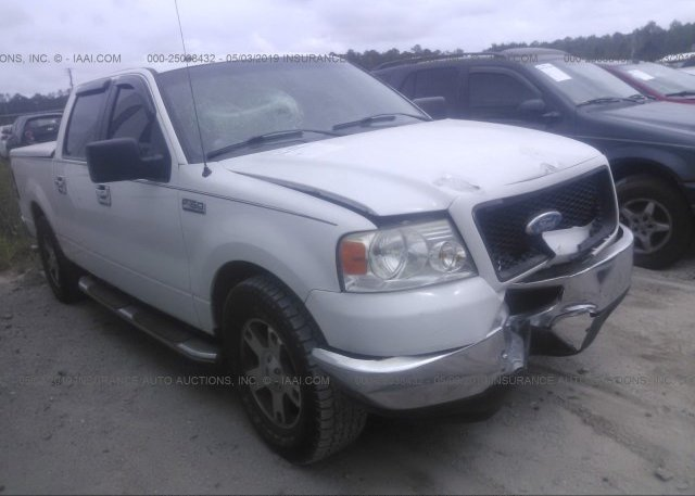 Inventory #917335159 2006 FORD F150