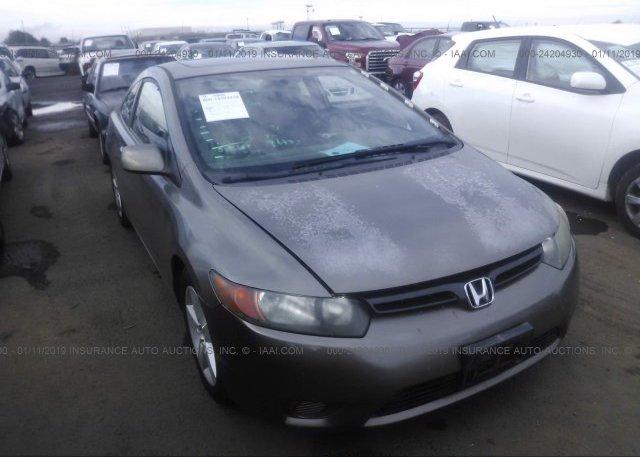 Inventory #105443136 2006 Honda CIVIC