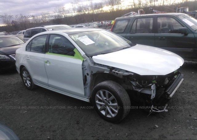 Inventory #239709591 2015 Volkswagen JETTA