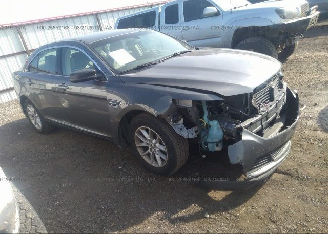 Inventory #285738973 2014 FORD TAURUS