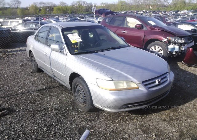 Inventory #361294067 2001 Honda ACCORD