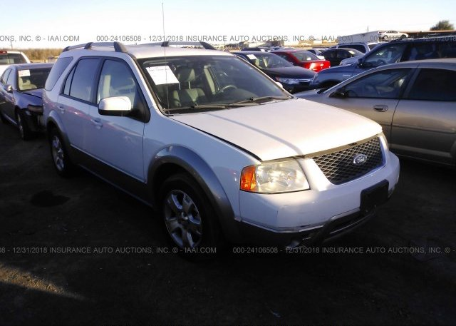 Inventory #575179725 2005 FORD FREESTYLE