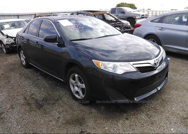 Inventory #476428231 2014 Toyota CAMRY