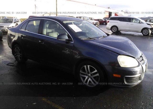 Inventory #875954241 2006 Volkswagen JETTA