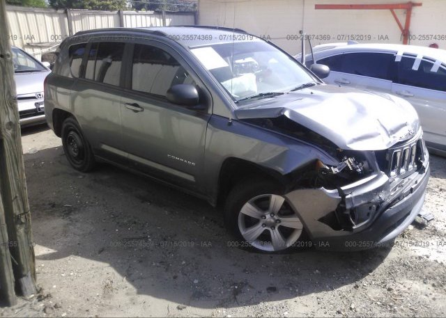 Inventory #937534274 2012 JEEP COMPASS