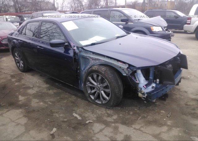 Inventory #651427165 2014 Chrysler 300