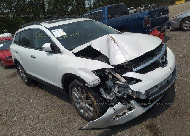Inventory #452185079 2009 Mazda CX-9