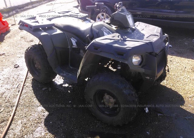 Inventory #667753620 2013 Polaris SPORTSMAN