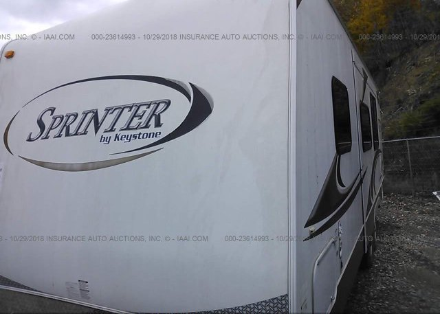 2009 KEYSTONE SPRINTER OTHER - YYDT2502791532467