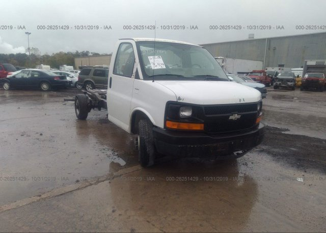 Inventory #846710369 2006 CHEVROLET EXPRESS G3500