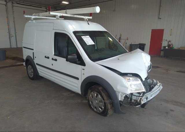 Inventory #201952357 2013 FORD TRANSIT CONNECT