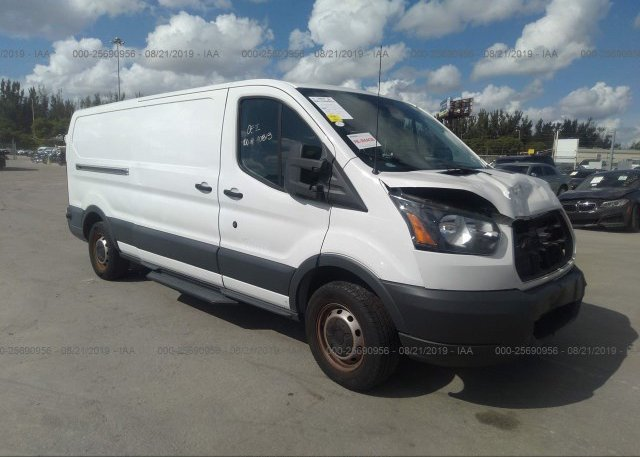 Inventory #342138453 2015 FORD TRANSIT
