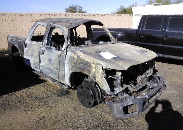 Inventory #690246782 2015 FORD F350