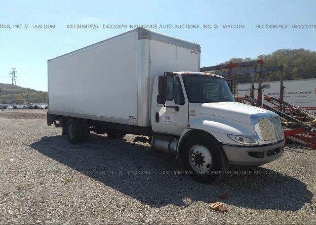 Inventory #298606288 2012 INTERNATIONAL 4000