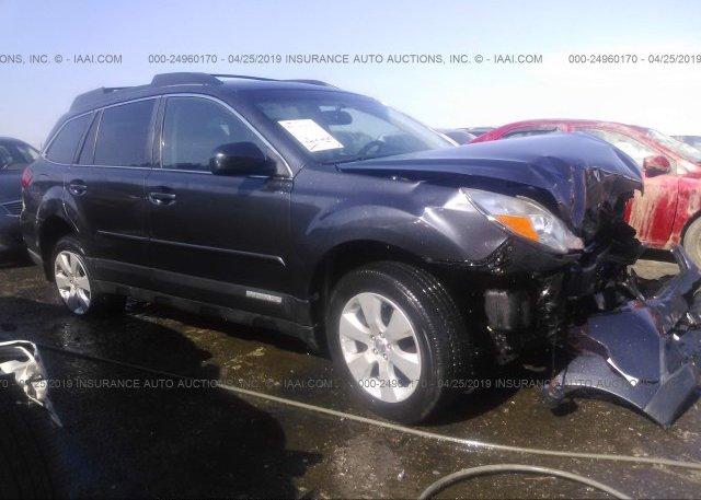 Inventory #290796334 2012 Subaru OUTBACK