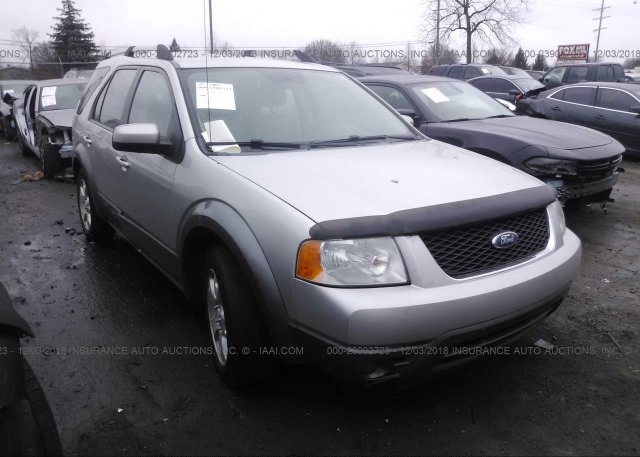 Inventory #673387559 2007 FORD FREESTYLE