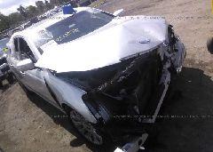 2009 Hyundai GENESIS - KMHGC46E09U054741 Left View
