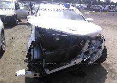 2009 Hyundai GENESIS - KMHGC46E09U054741 detail view