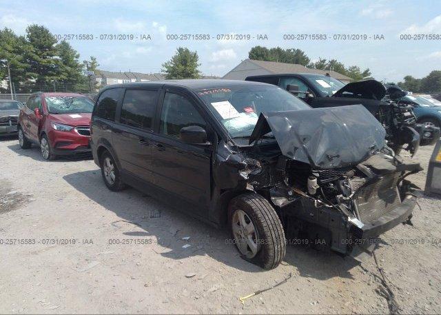 Inventory #406319427 2012 Dodge GRAND CARAVAN