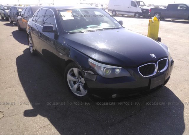 Inventory #672158676 2004 BMW 530