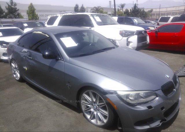Inventory #454107051 2011 BMW 335