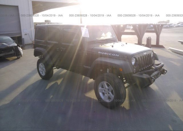Inventory #628859082 2014 JEEP WRANGLER UNLIMITE
