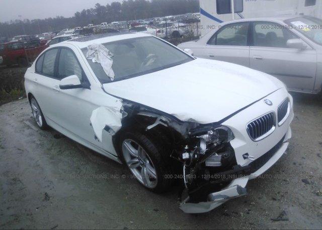 Inventory #173551271 2015 BMW 535