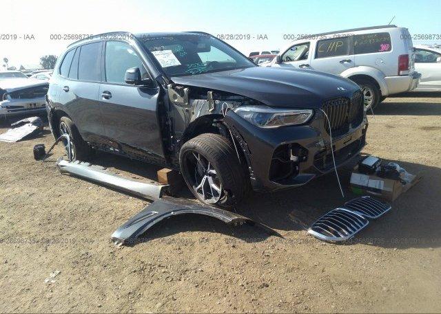 Inventory #325835308 2019 BMW X5