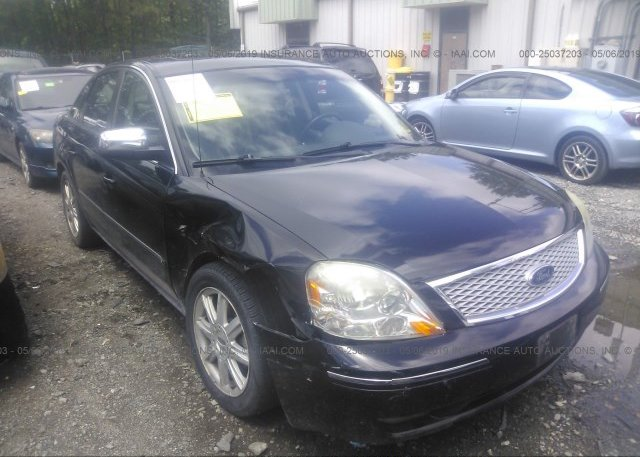 Inventory #147162497 2005 FORD FIVE HUNDRED