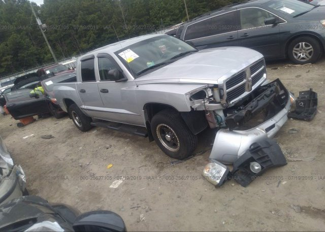Inventory #969908547 2006 Dodge DAKOTA
