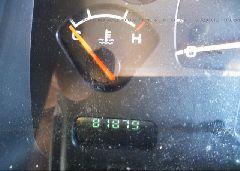 2001 Dodge DAKOTA - 1B7GG22N31S284891 inside view