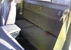 2001 Dodge DAKOTA - 1B7GG22N31S284891 front view