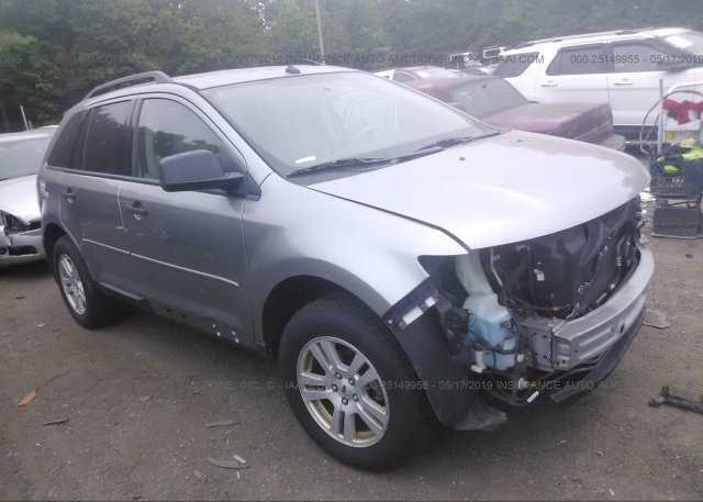 Inventory #696541924 2008 FORD EDGE