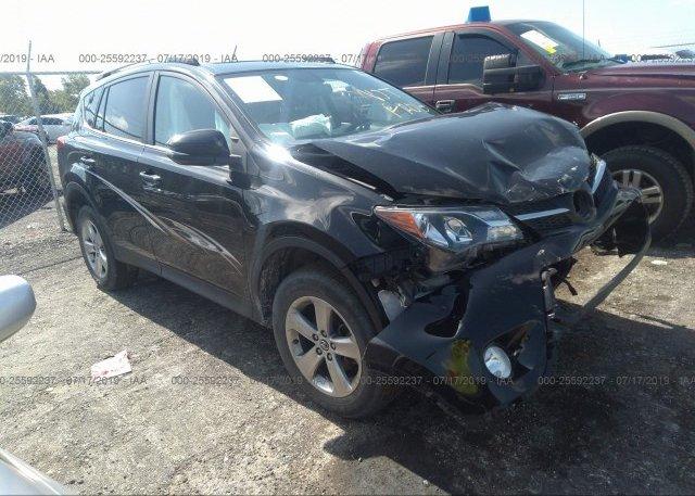 Inventory #561095841 2015 Toyota RAV4