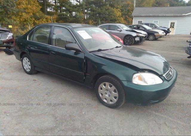 Inventory #653795812 2000 Honda CIVIC