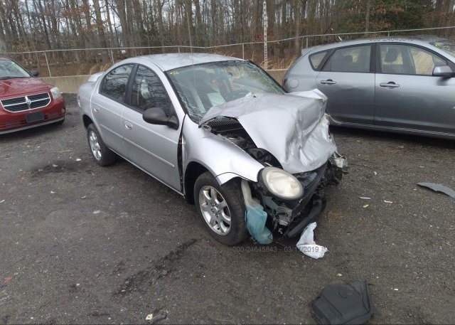 Inventory #656225999 2003 Dodge NEON