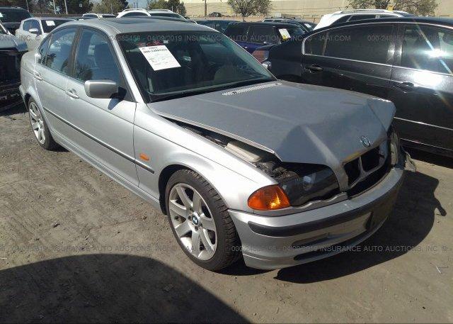 Inventory #611043828 2000 BMW 328